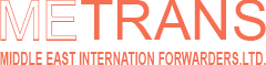 METRANS Middle Internation Forwarders.LTD.